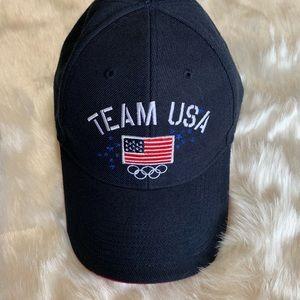 Sochi Olympics Team USA Hat